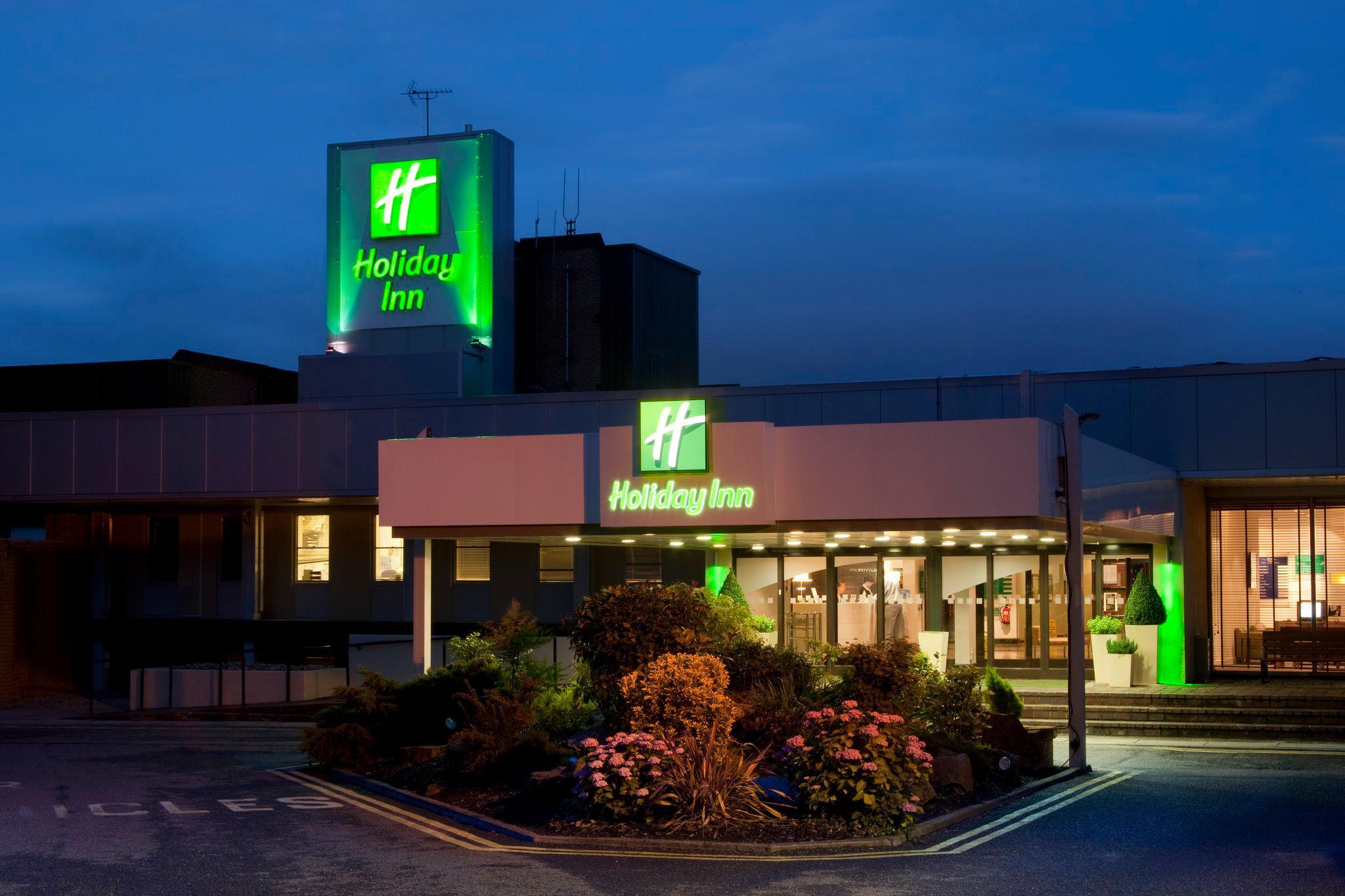 Holiday Inn Bristol - Filton, an IHG Hotel