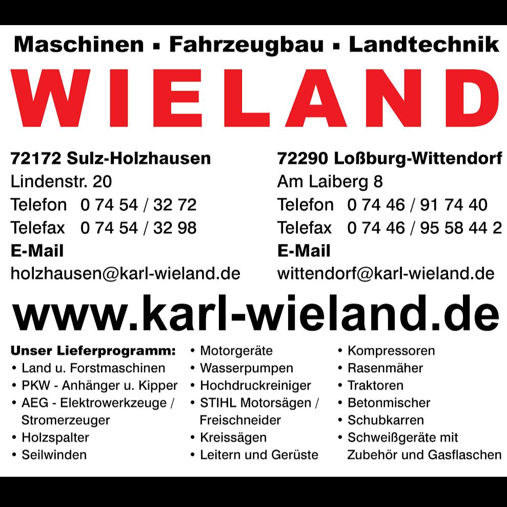 Karl Wieland