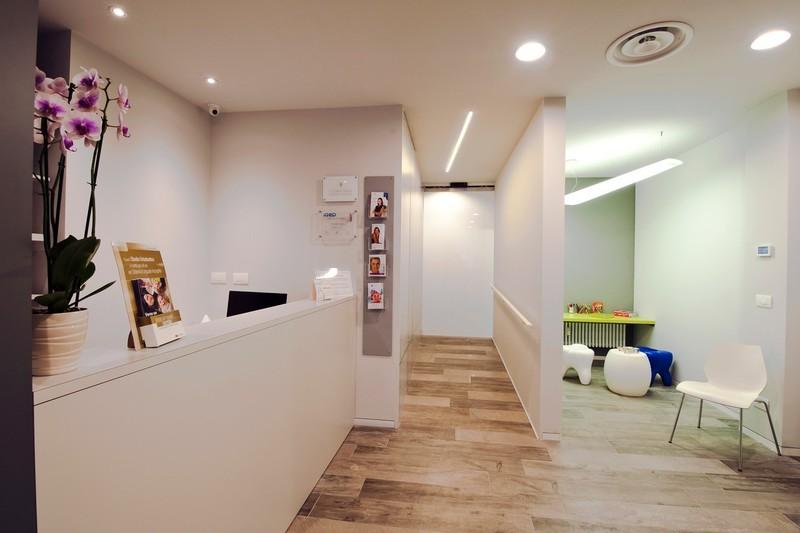 Studio Odontoiatrico Dott. Roberto Perasso