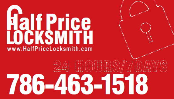 Half Price Locksmith