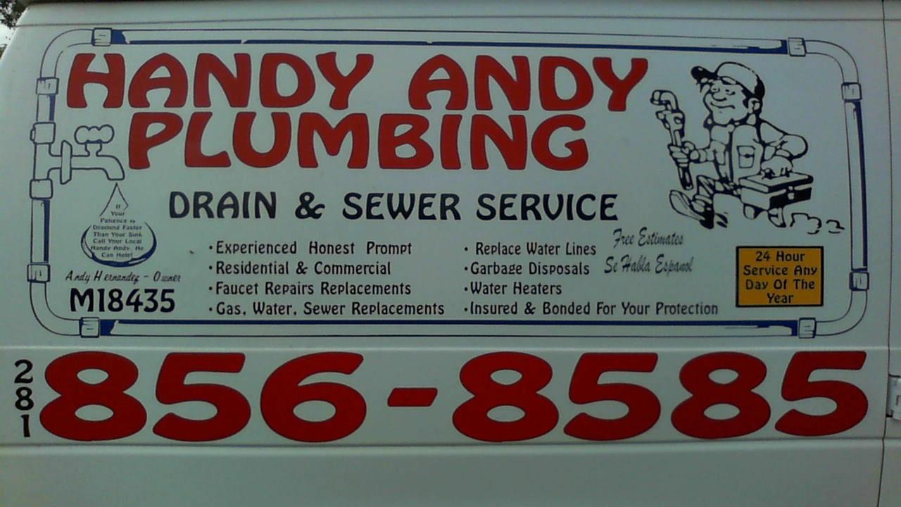 Handy Andy Plbg