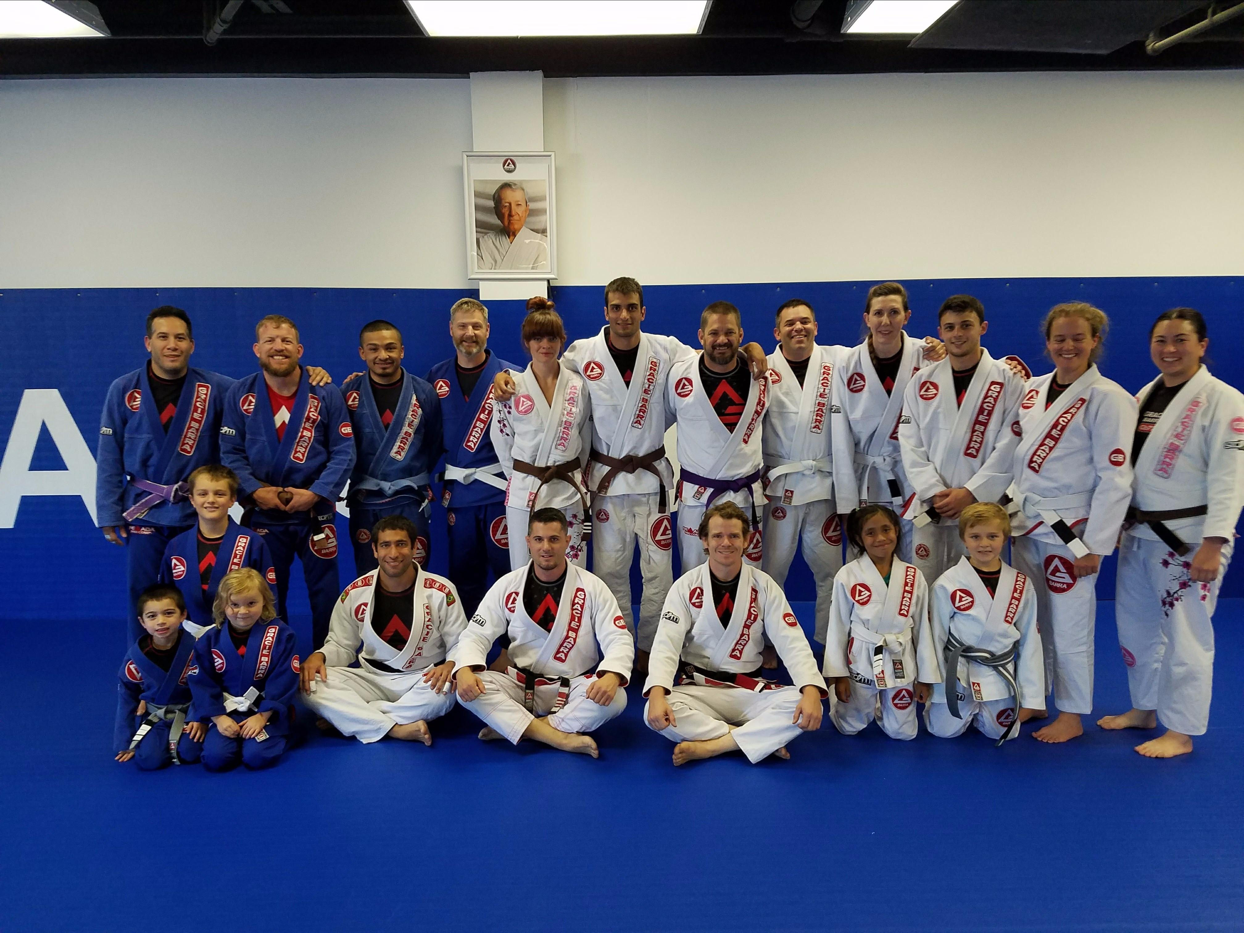 Gracie Barra Centennial Jiu-Jitsu Coupons near me in ...