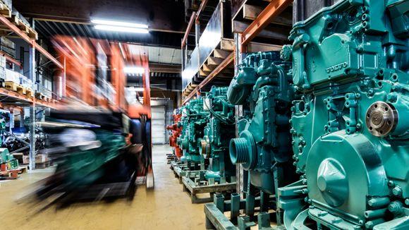 Tammer Diesel Lakalaiva (Työkoneet ja teollisuus)