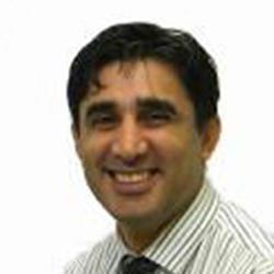 Jehanzeb A. Sheikh, DO