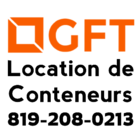 GFT Location de Conteneurs