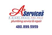 A Plus Plumbing Service
