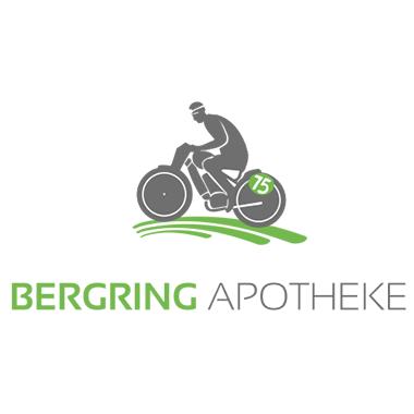Logo der Bergring-Apotheke