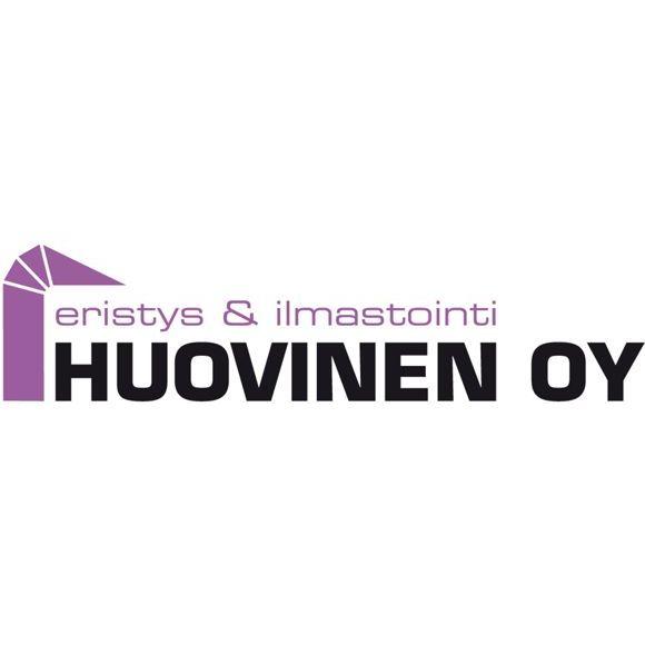 Eristys & Ilmastointi Huovinen Oy