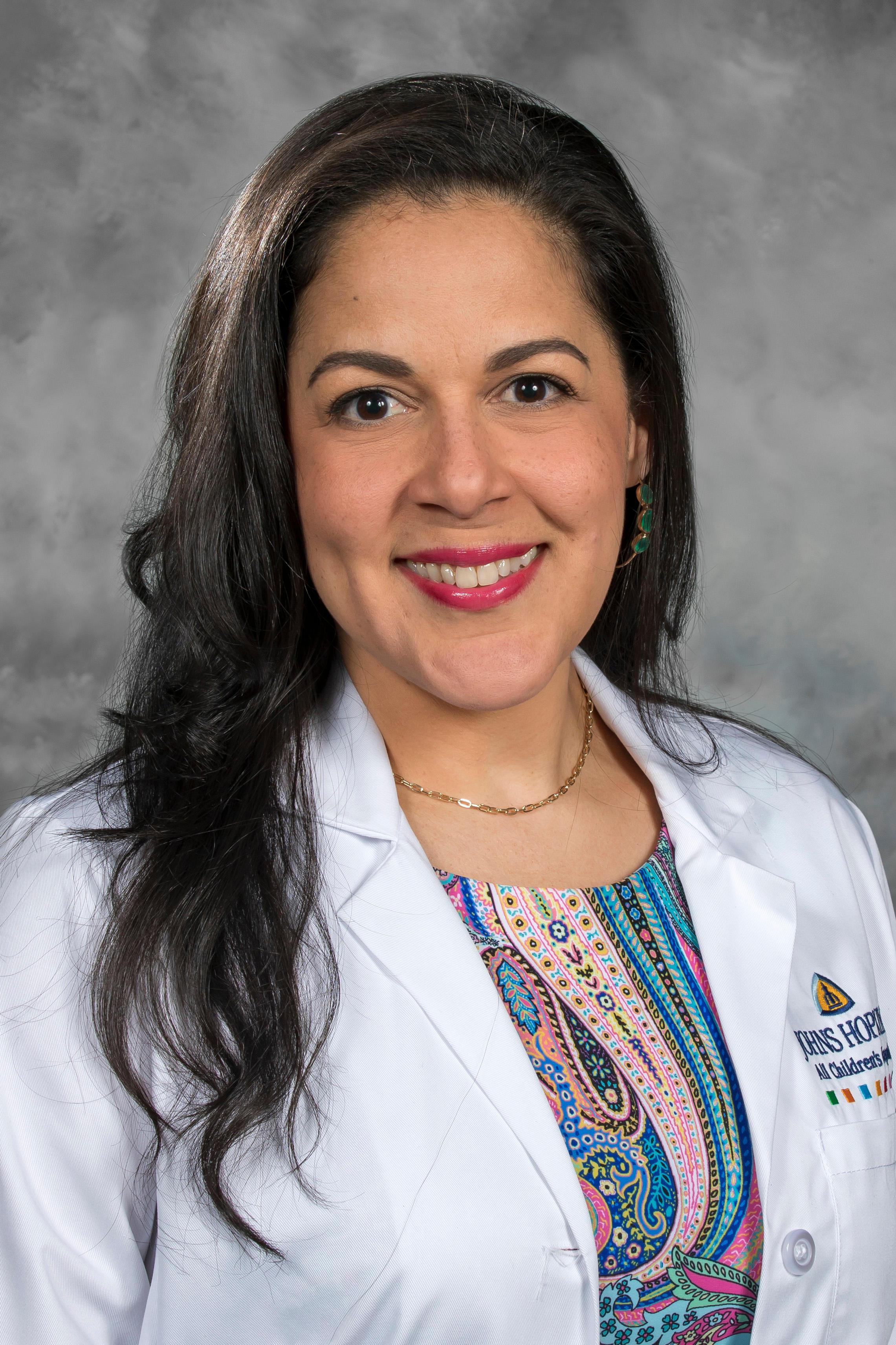 Clarimar Borrero-Mejias MD
