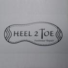 HEEL 2 TOE-Footwear Repair
