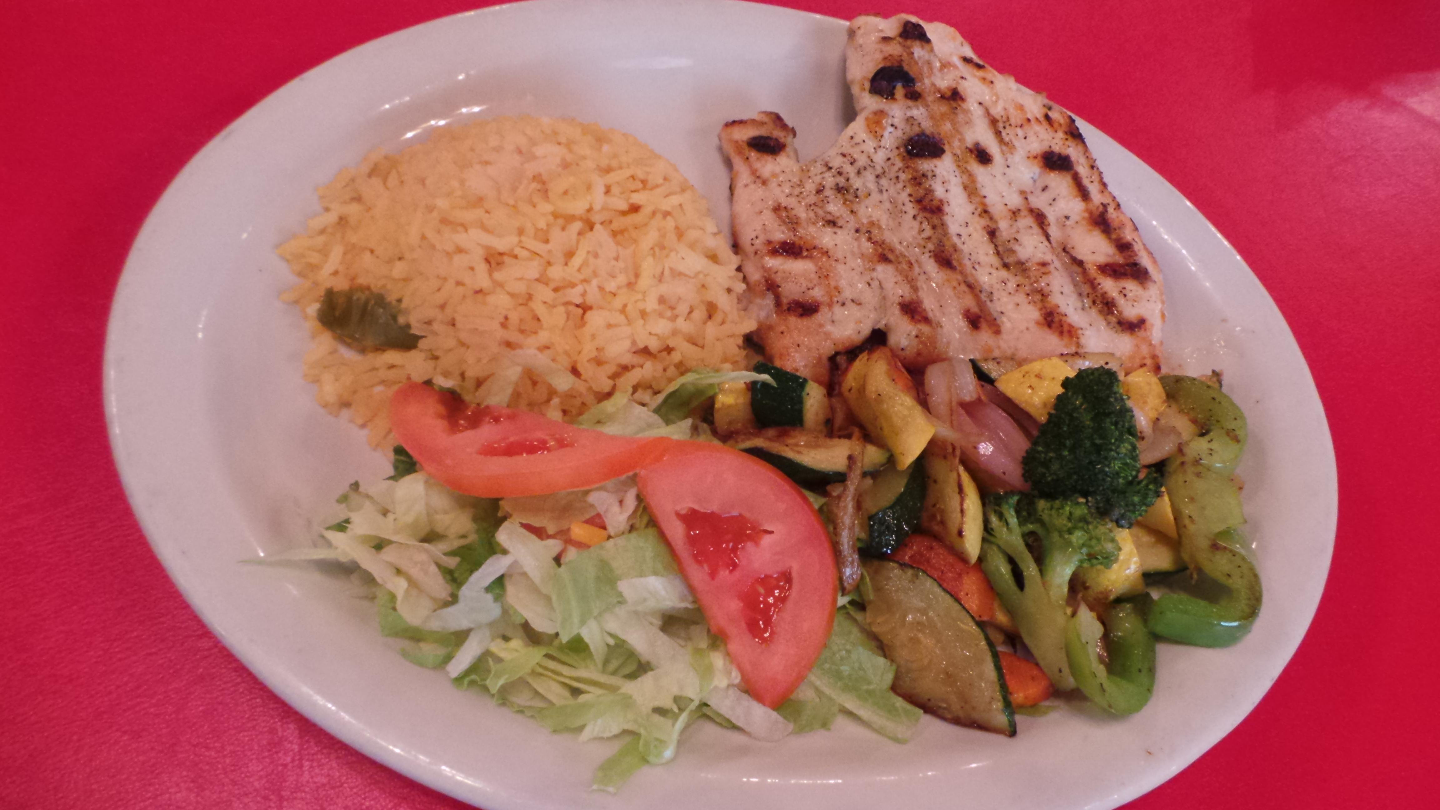 Sabor A La Mexicana Restaurant image 8