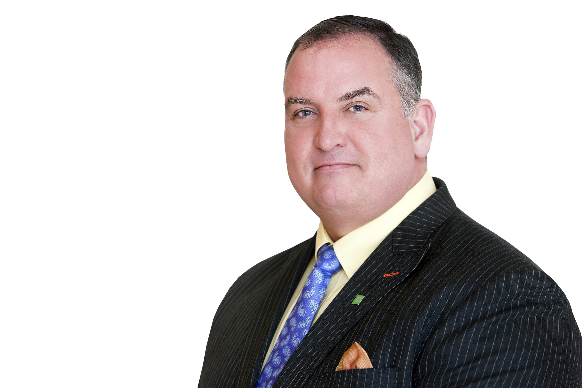Gordon Jarvis - TD Wealth Private Investment Advice - Hamilton, ON L8P 1A2 - (905)528-0021 | ShowMeLocal.com