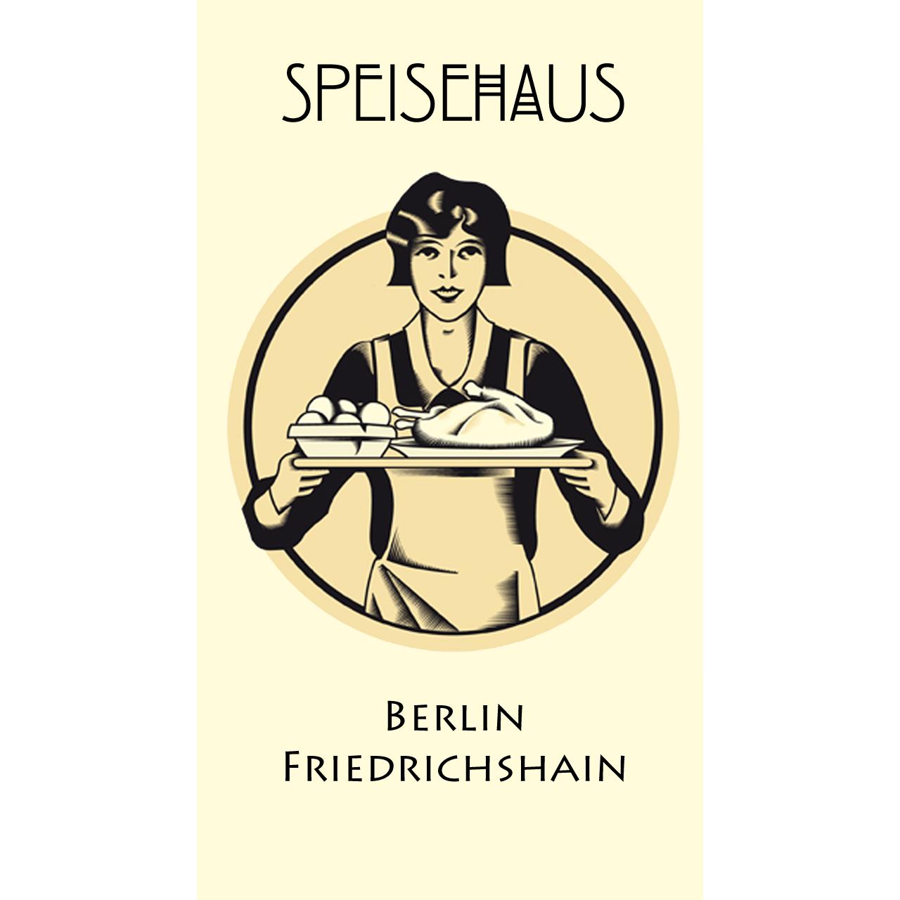 Bild zu Speisehaus Berlin in Berlin