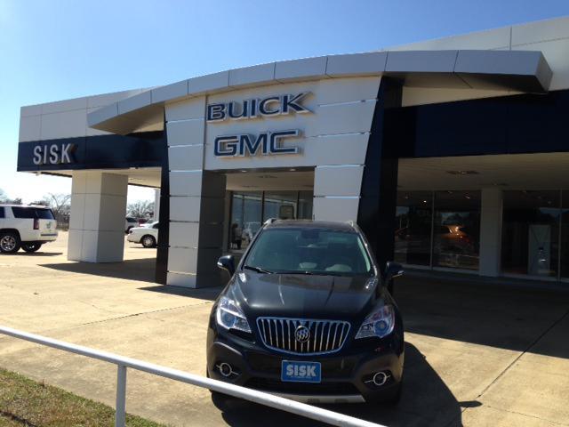 Sisk Motors Inc