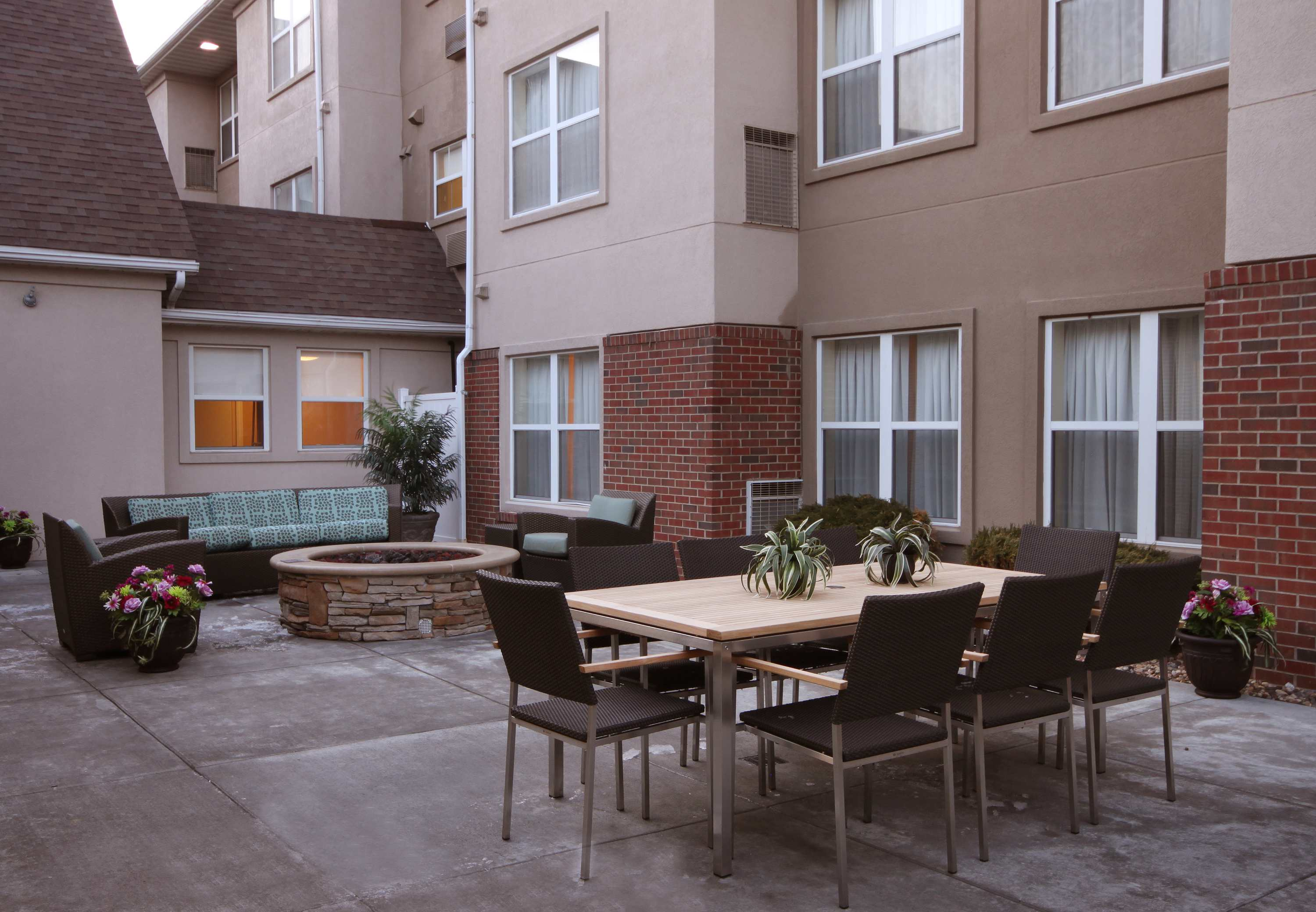 Extended Stay Hotels Quad Cities