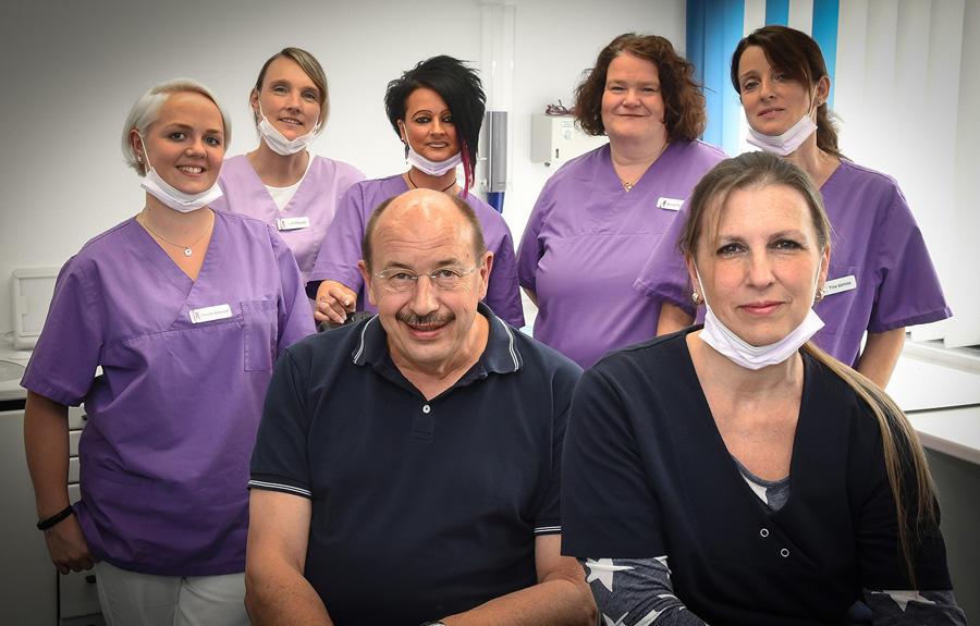 Spitza Heinz Dr.med. dent. Zahnarztpraxis