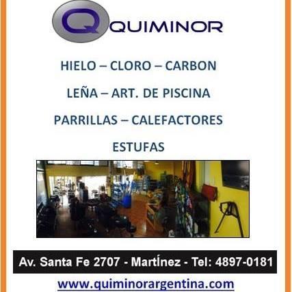 Quiminor Argentina