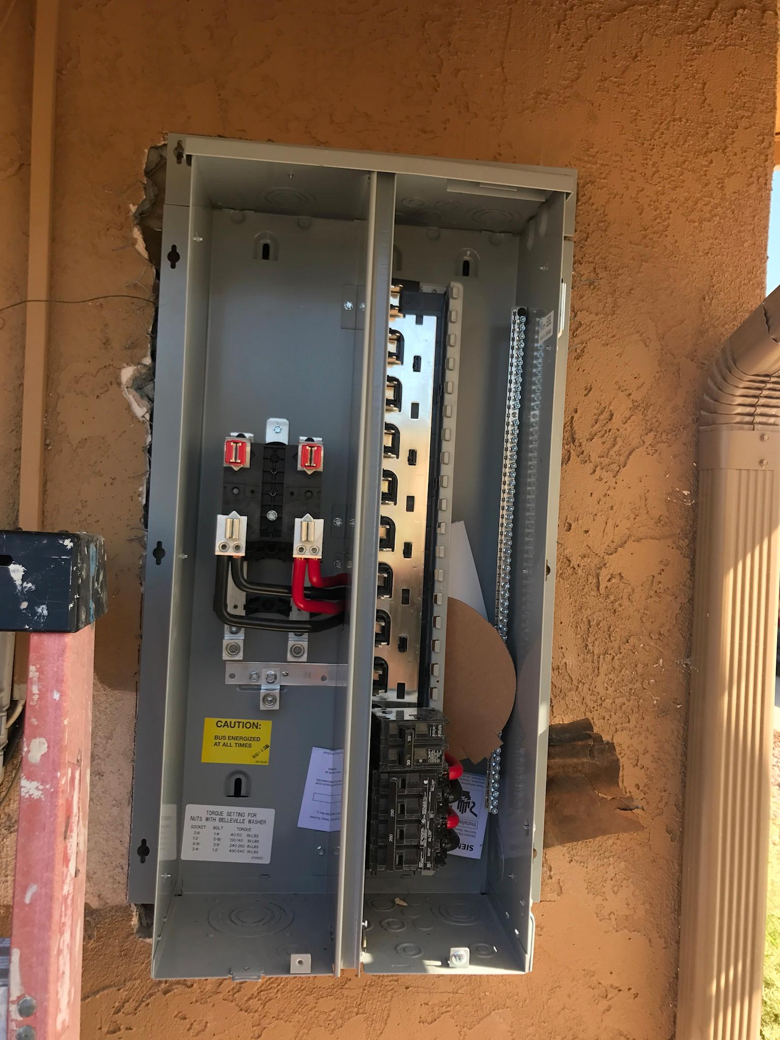 Mr Electric Home Inspection Review