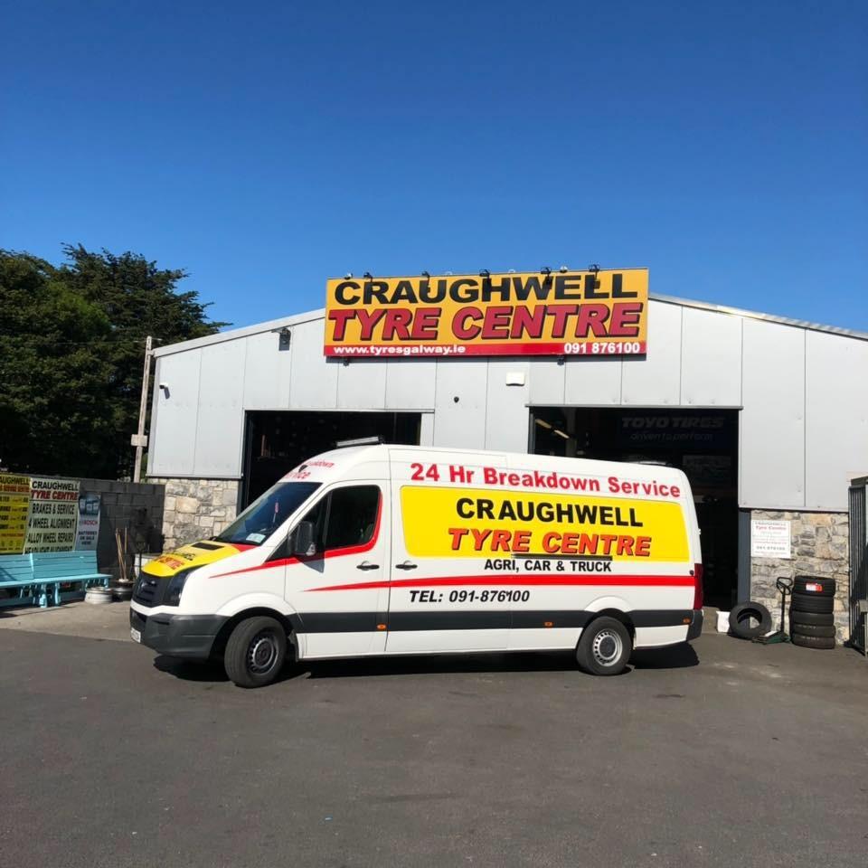 Craughwell Tyre Centre