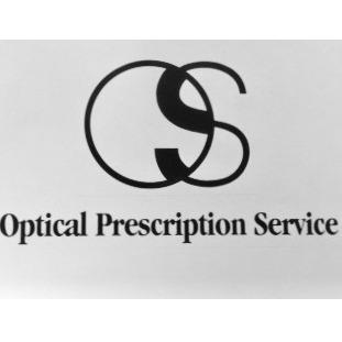 Optical Prescription Service