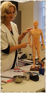 Acupunctuur Praktijk M Klomp
