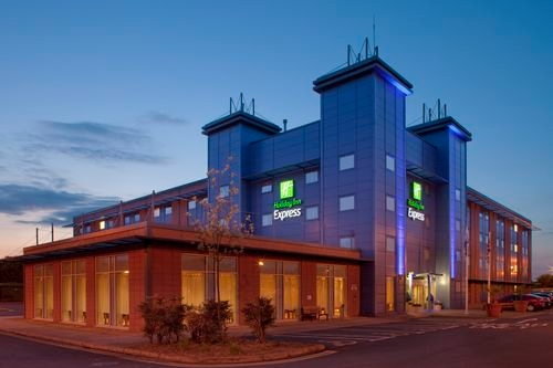 Holiday Inn Express Oxford - Kassam Stadium