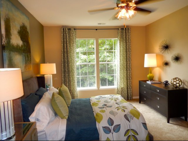 City Green Apartments Chattanooga Reviews