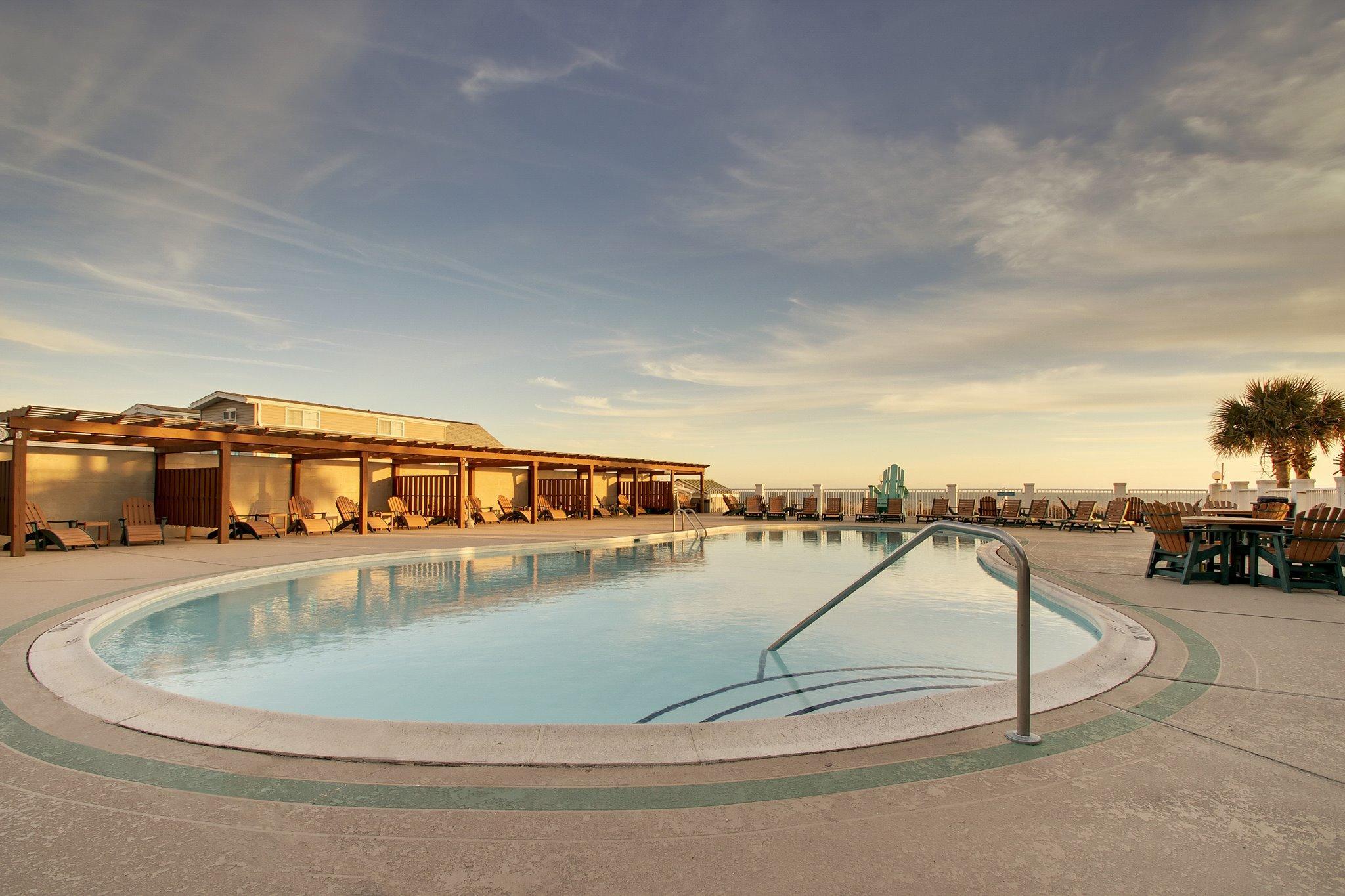 Emerald Isle Hotels And Resorts Nc