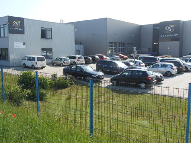 STAPPERT Fleischmann GmbH