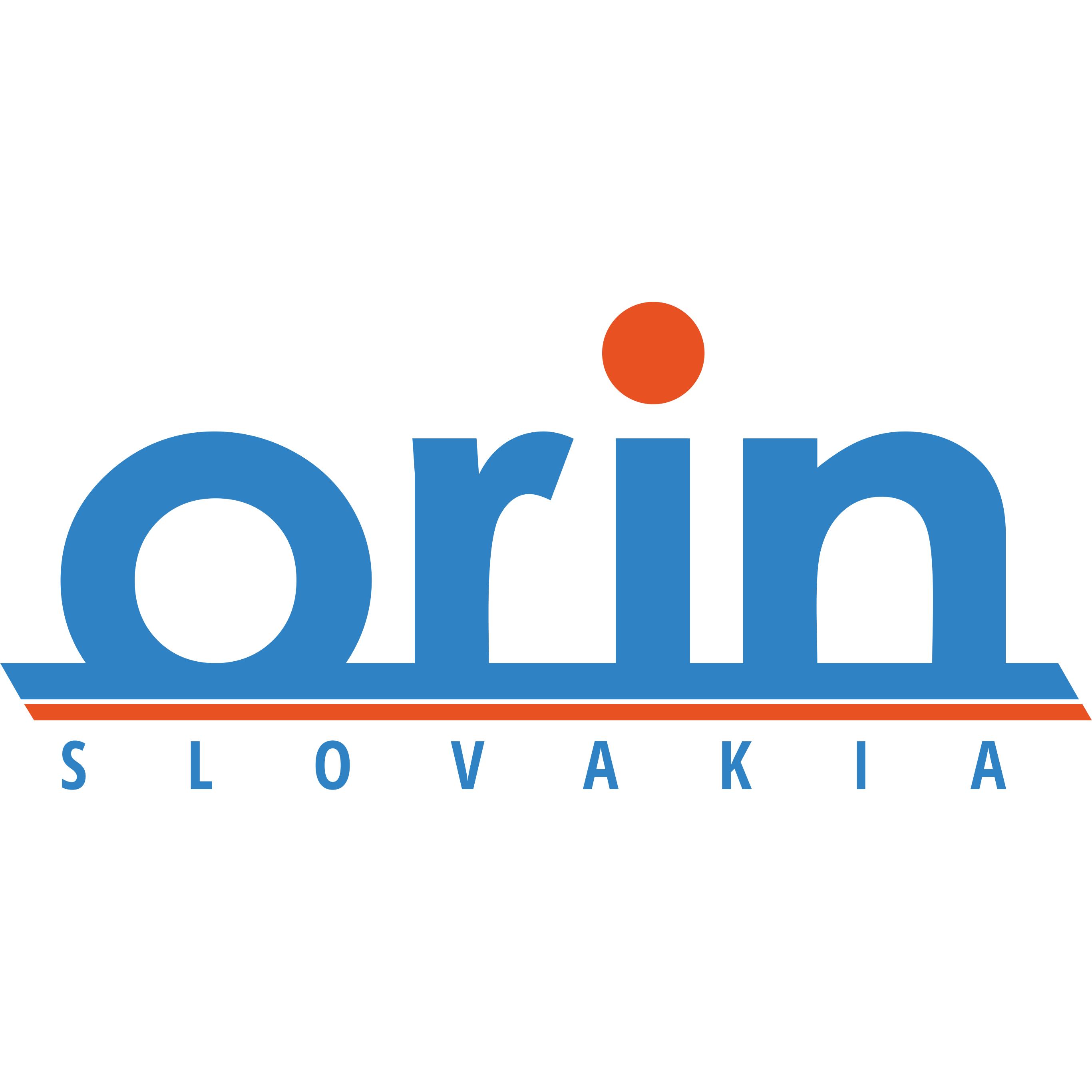 ORIN Slovakia, s.r.o.