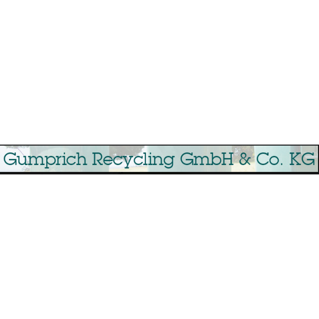 Bild zu Gumprich Recycling GmbH & Co. KG in Zolling
