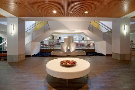 Hilton San Jose - San Jose, CA -