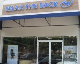 Relax The Back In Sugar Land Tx Whitepages