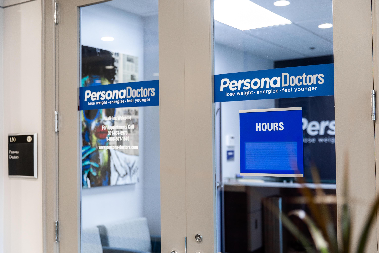 Persona Doctors - Bethesda