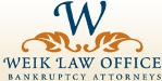 Wiek Law Office - ad image