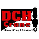 D C H Crane Rentals Ltd