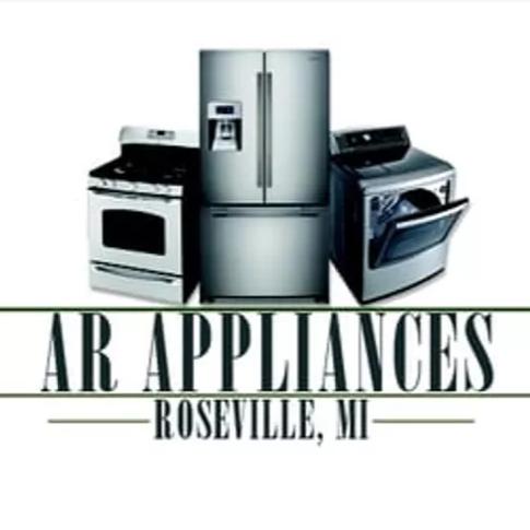 AR Appliances - Roseville, MI 48066 - (586)879-0379 | ShowMeLocal.com