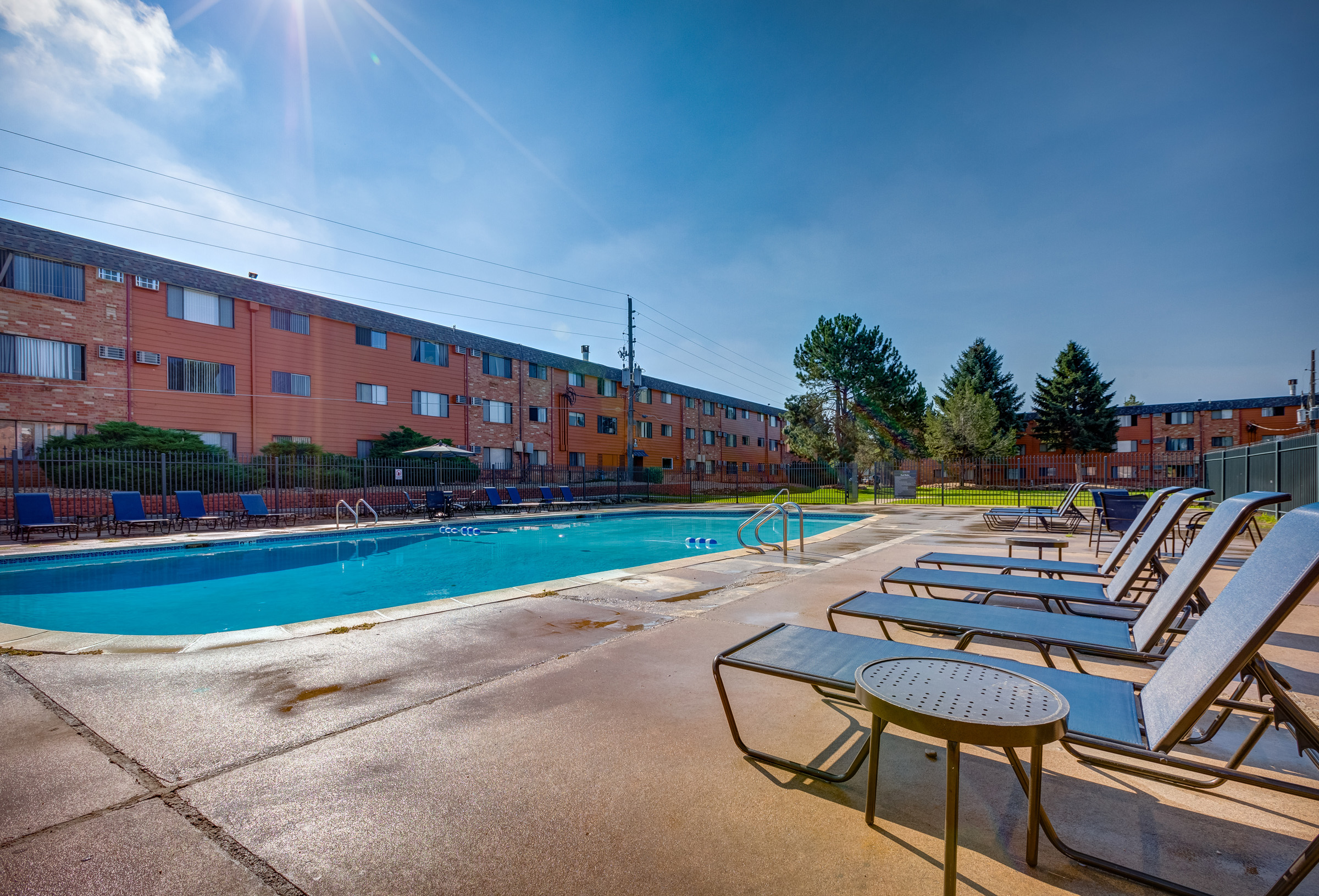 Vista Park Apartments