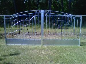 Gulf Coast Gate and Fence