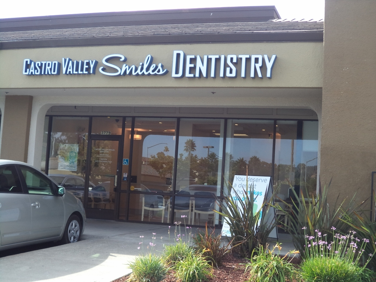 Castro Valley Smiles Dentistry image 0