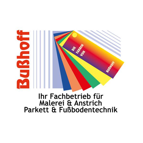 Bild zu Malerbetrieb Bußhoff GmbH in Rhede in Westfalen