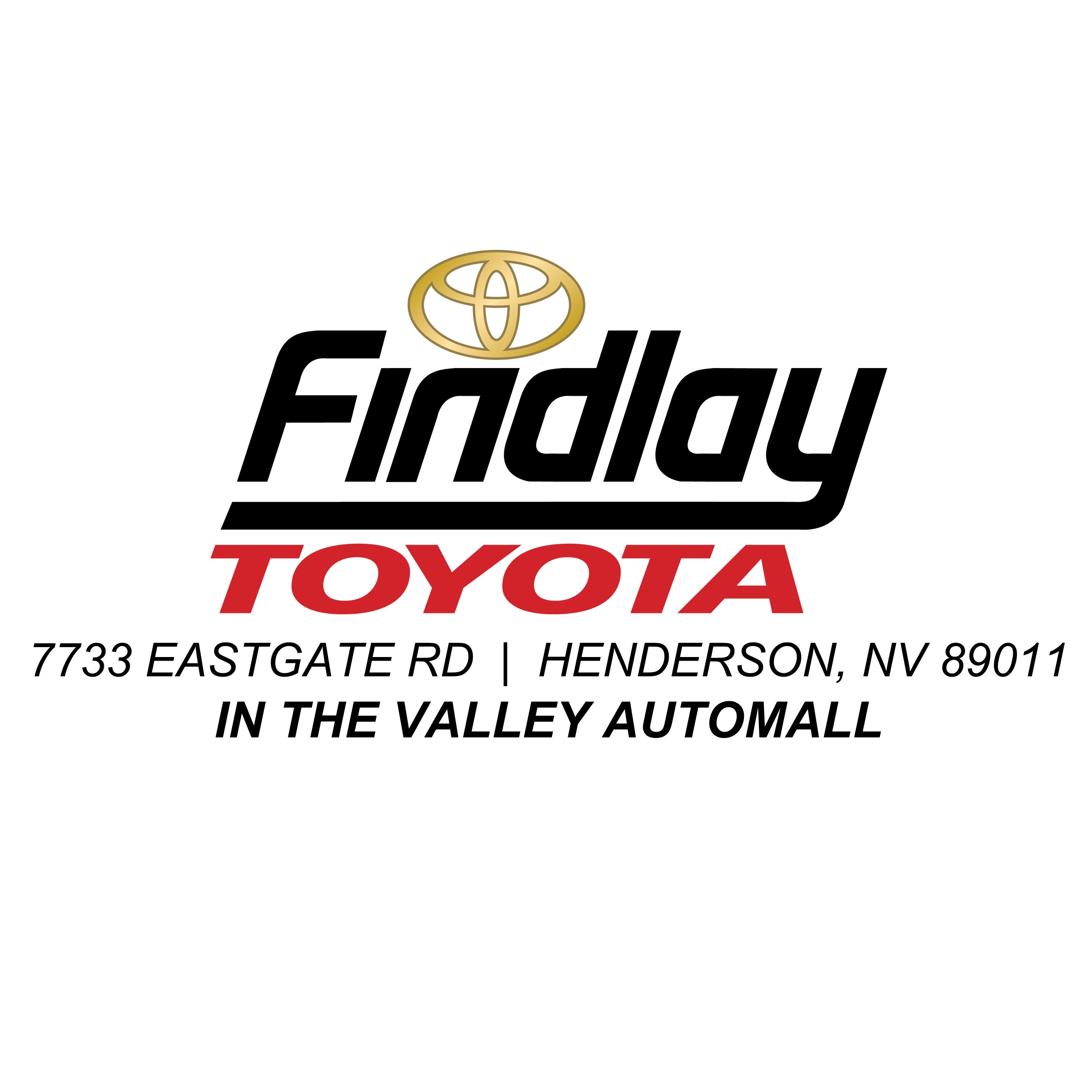 Findlay Toyota - Henderson, NV -