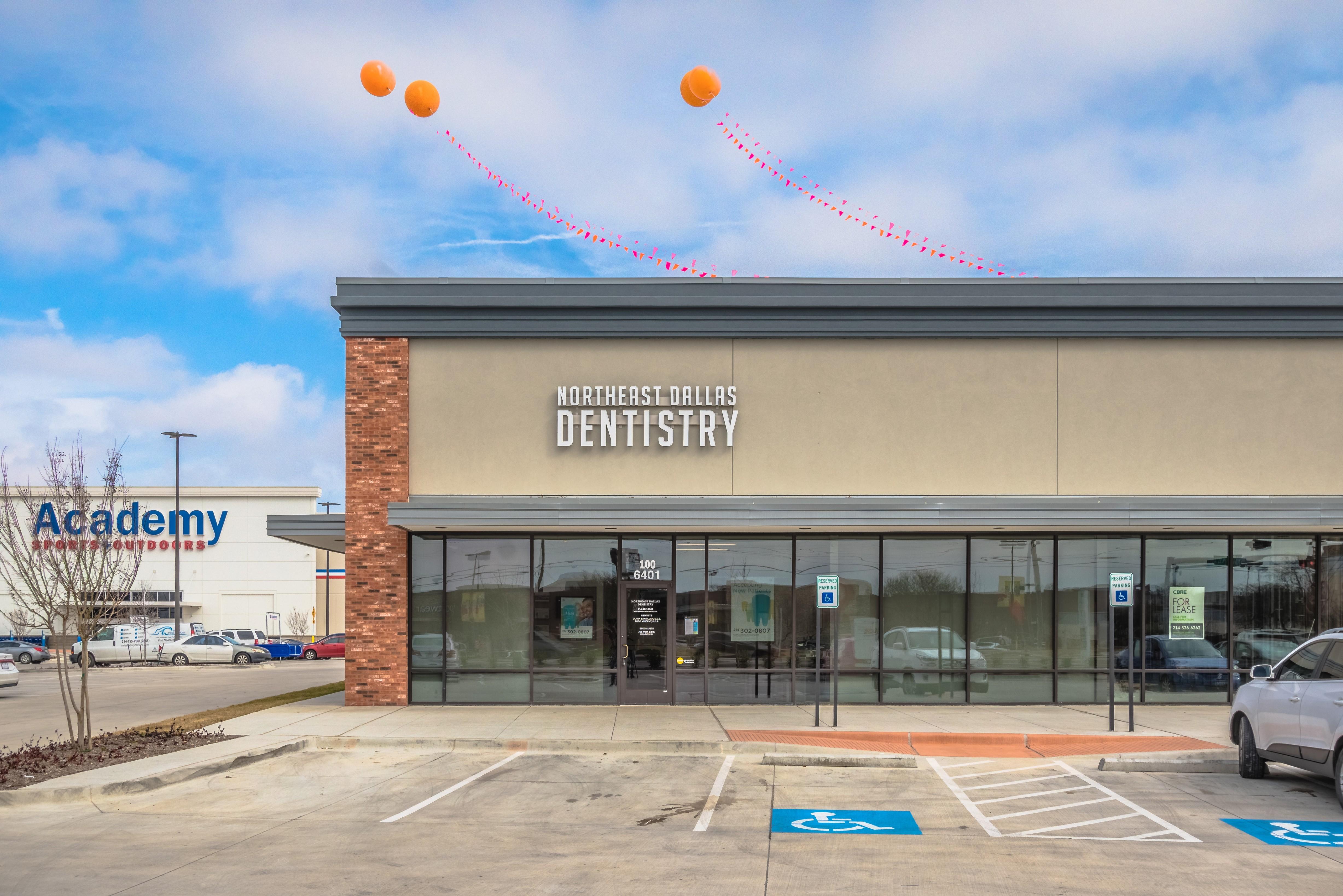 Northeast Dallas Dentistry