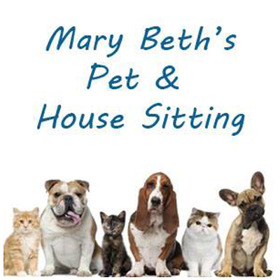 Mary Beth's Pet & House Sitting - Highland, IL - Kennels & Pet Boarding