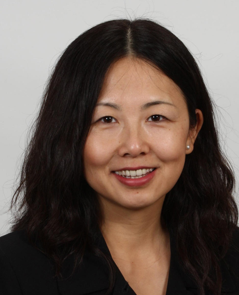 Jean Zhang - TD Mobile Mortgage Specialist