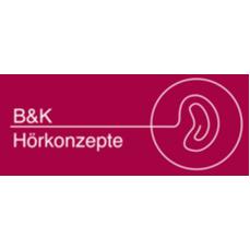 Bild zu B&K Hörkonzepte GmbH in Berlin