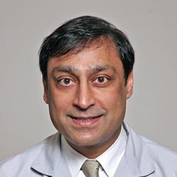 Sandeep K. Aggarwal, MD