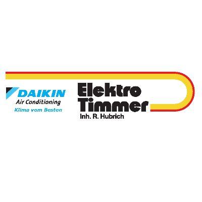 Bild zu Elektro-Timmer Inh. Rolf Hubrich in Kleinostheim