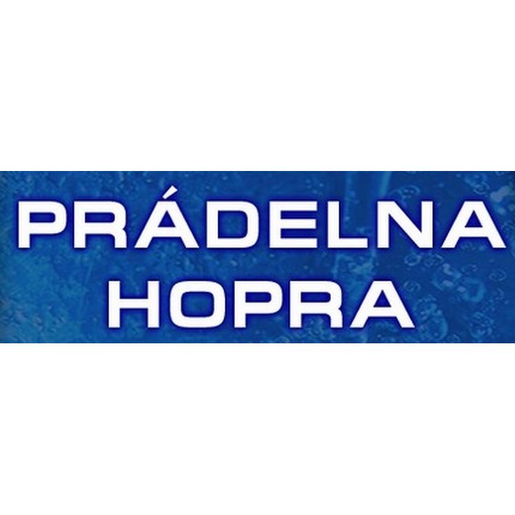 Prádelna HOPRA - Starosta Jan