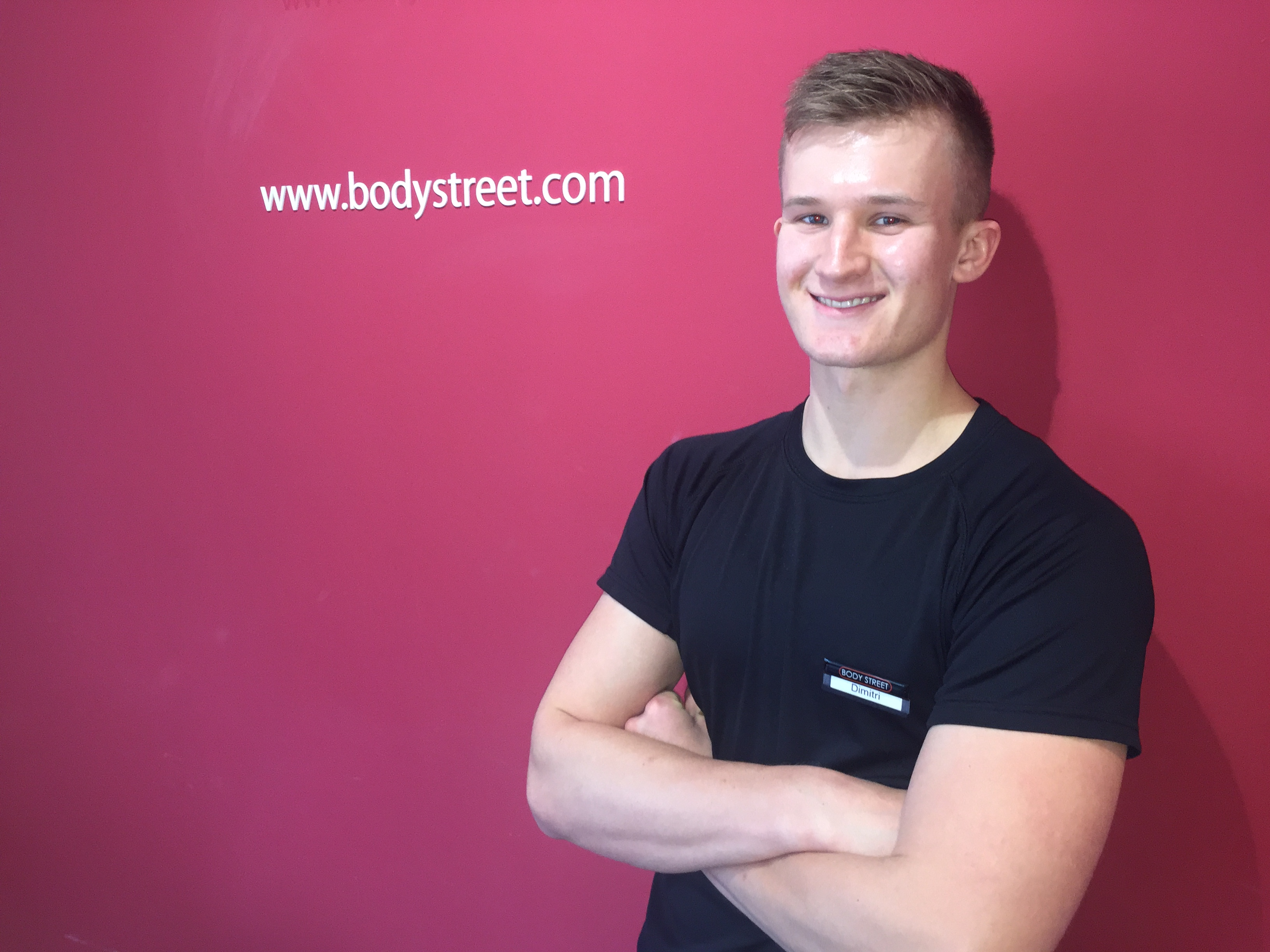 BODY STREET | Mannheim Gontardplatz | EMS Personal Training